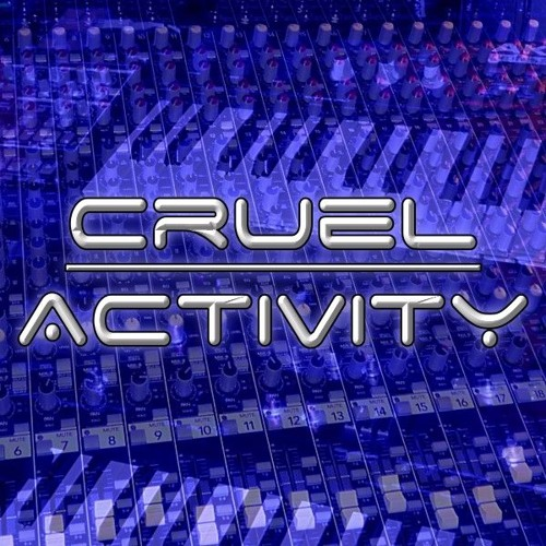Cruel Activity - Liveact's avatar