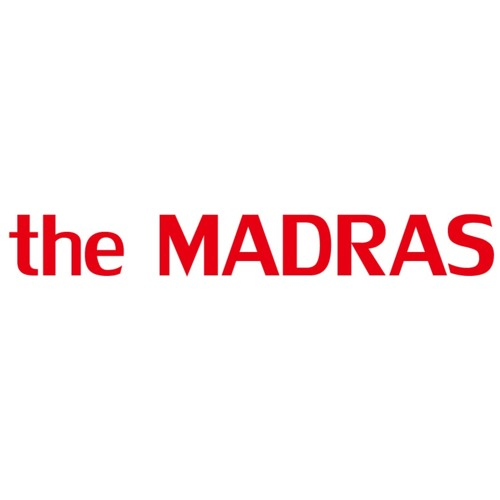 the MADRAS's avatar
