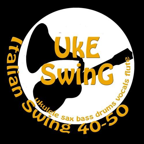 Uke Swing's avatar
