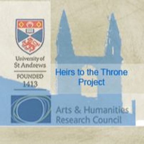 Heirs to the Throne Project Podcasts's avatar