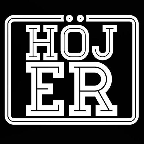 HÖJER's avatar