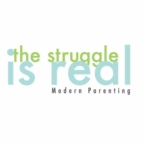 The Struggle is Real: Modern Parenting's avatar