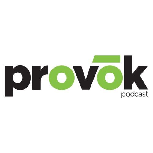 Provōk Podcast's avatar