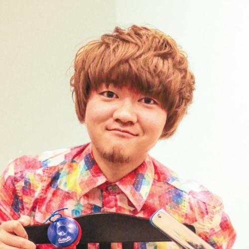 HAL OGAWA's avatar