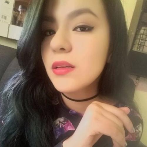 Luisa Gó's avatar