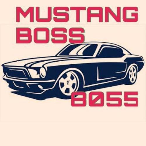 MUSTANGBOSS8055's avatar
