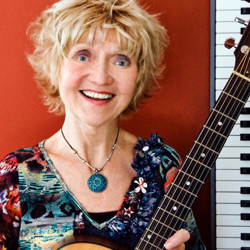 Carol Johnson's avatar
