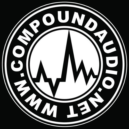 Compound Audio's avatar