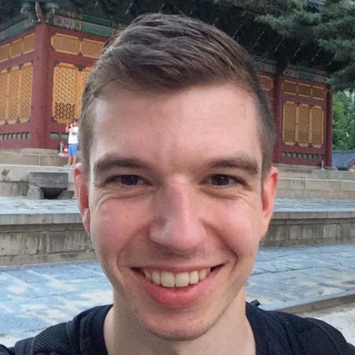 Nick van Kleef's avatar