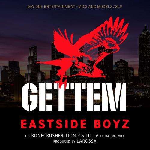 The Eastside Boyz's avatar