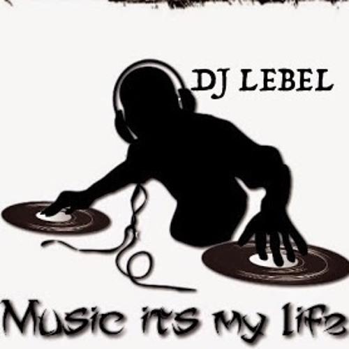 DJ LEBEL's avatar