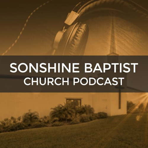 Sonshine Baptist Church's avatar
