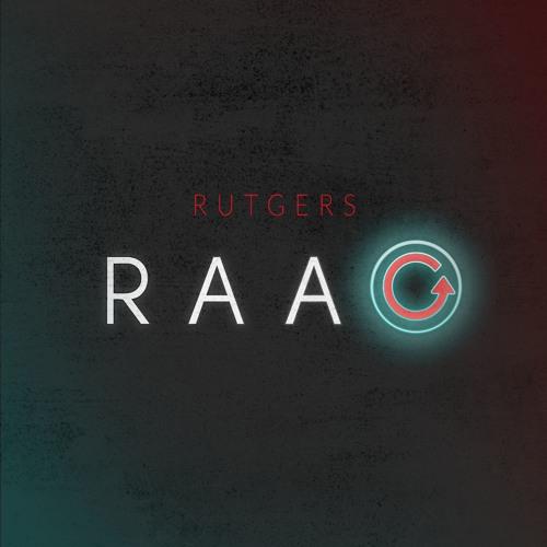 Rutgers RAAG's avatar