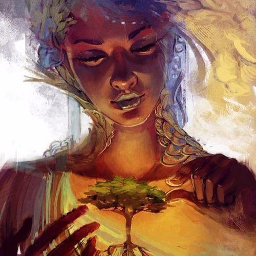 Stefani Mello's avatar