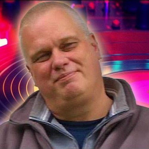 DJ Stingray's avatar