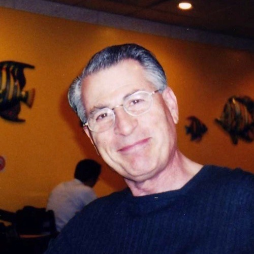 Stephen Jablonsky's avatar