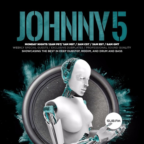 Johnny5Dubstep's avatar