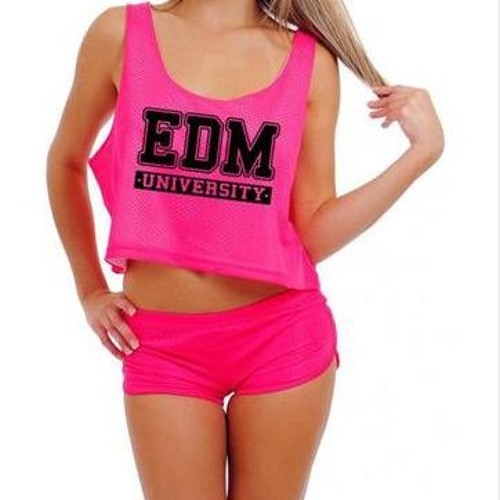 EDM University's avatar