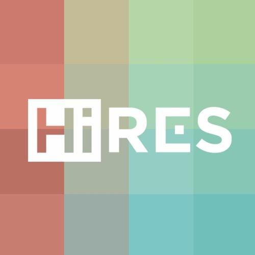 Hi-Res PHL – Podcast's avatar