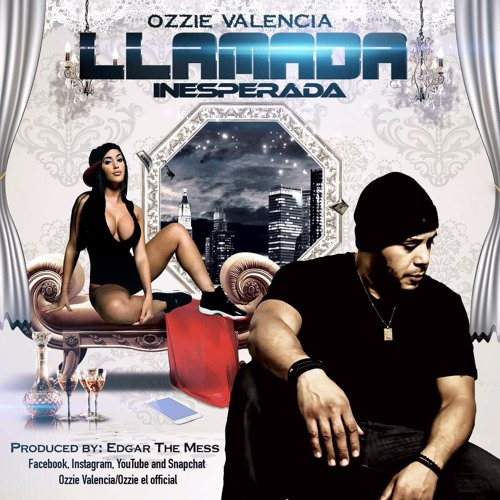 OZZIE VALENCIA's avatar