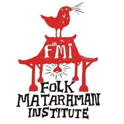 FOLK MATARAMAN INSTITUTE's avatar