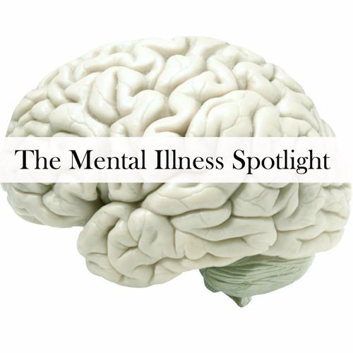 The Mental Illness Spotlight's avatar