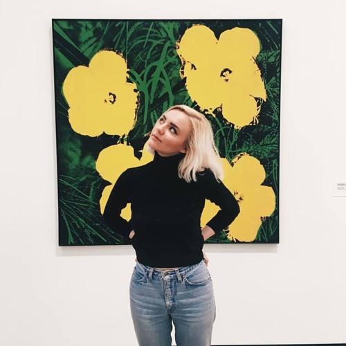 Kaitlyn Elizabeth Murphy's avatar