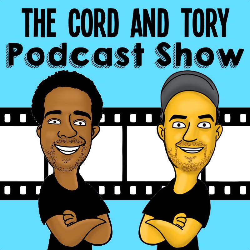 The Cord and Tory Podcast Show