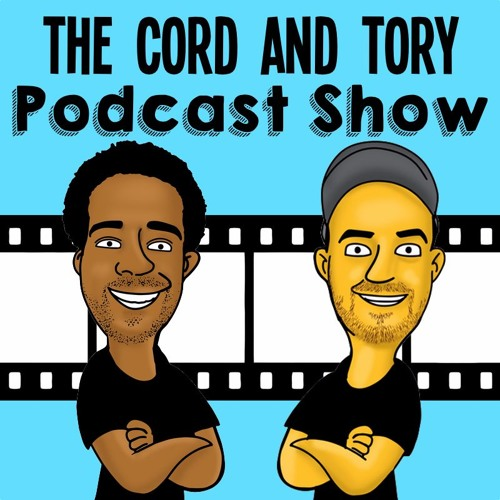 The Cord and Tory Podcast Show's avatar