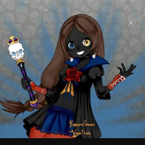 GirlErrorSansGaming-'s avatar