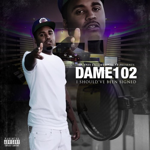 Dame_102's avatar
