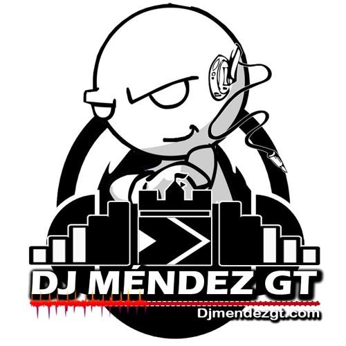 Dj Méndez Gt's avatar