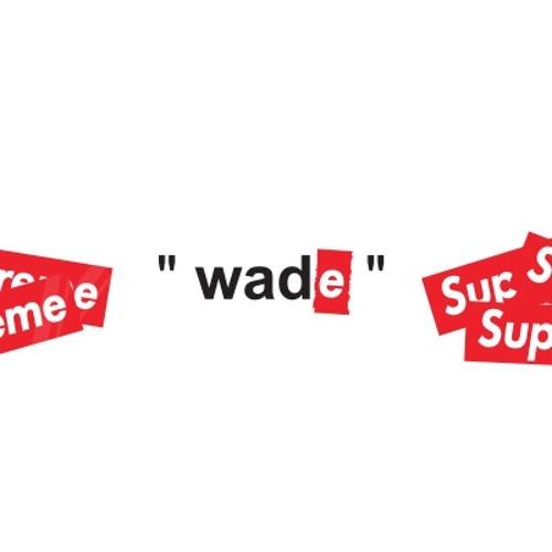 """"""" wade """"'s avatar"""