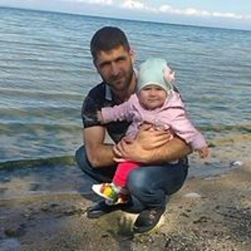 Aram Grigoryan's avatar