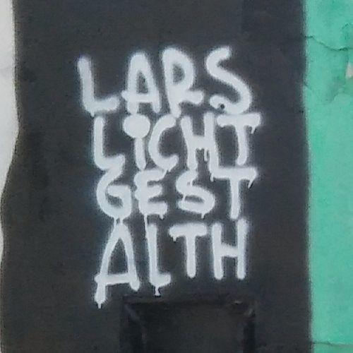 Lars Lichtgestalth's avatar