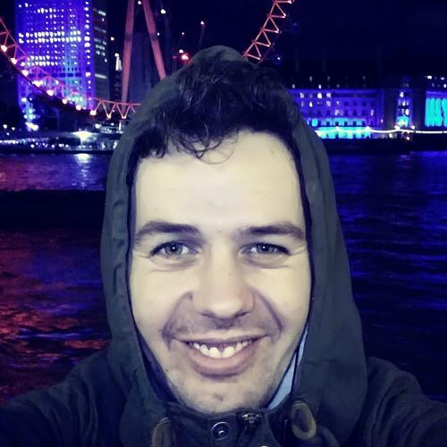 Róbert Kalló's avatar