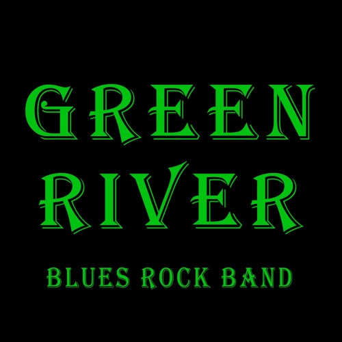 Green River's avatar