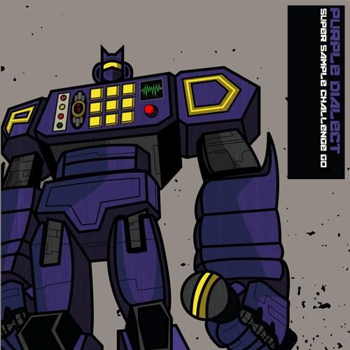 Purple Dialect Super Sample Flip Challenge GO's avatar