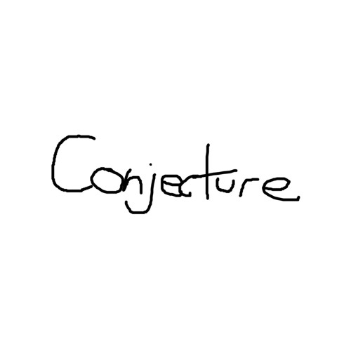 Conjecture Podcast's avatar
