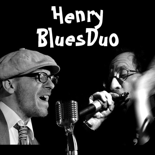 Henry Blues Duo's avatar