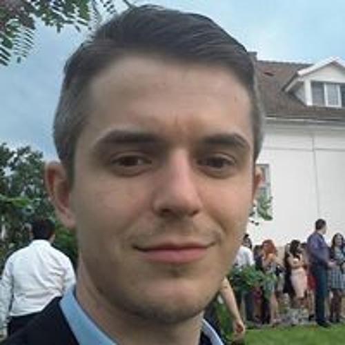 Adrian Rusu's avatar