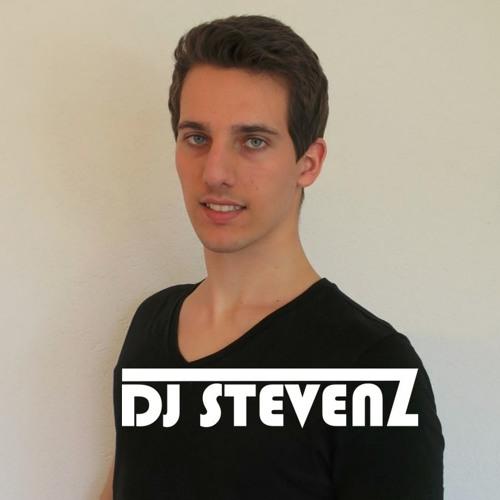 DJ STEVENZ's avatar
