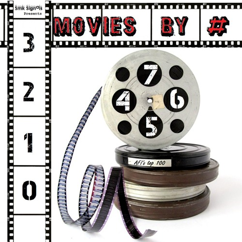 Movies by #'s avatar