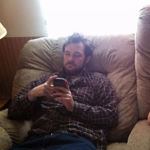 Brandon Anderson's avatar
