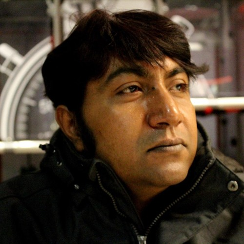 Zobaen Sondhi's avatar