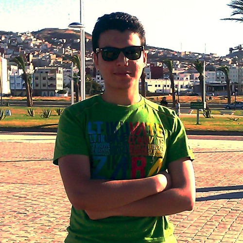 Badr Afifi's avatar