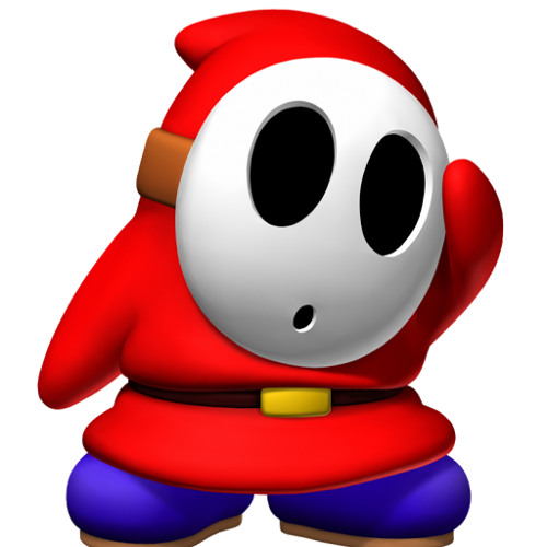 Shy Guy's avatar