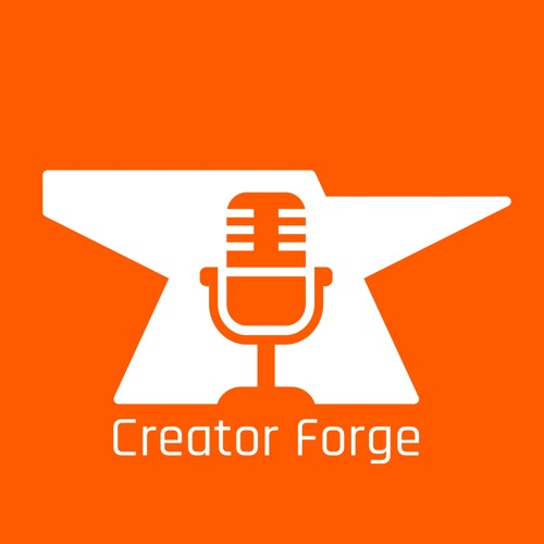 Creator Forge Podcast's avatar