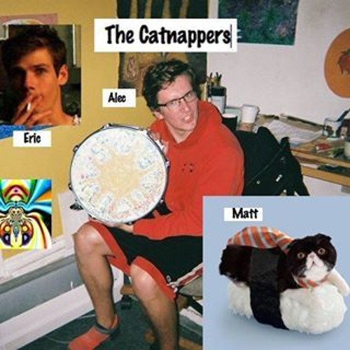 The Catnappers's avatar