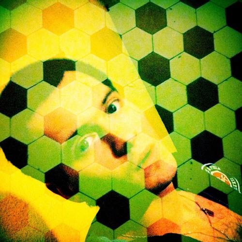 Anton Nolin's avatar
